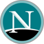 Browser-Logo: Netscape 9