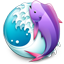 Browser-Logo: Shiira